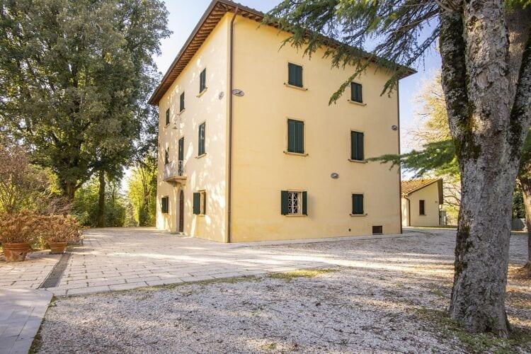 vakantiehuis Italië, Umbrie, Citerna vakantiehuis IT-00004-831