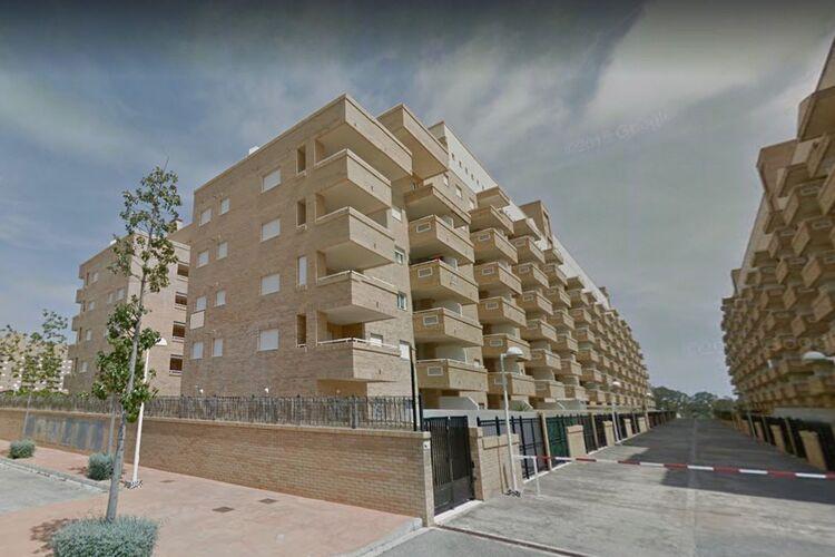 Vakantiehuizen Spanje | Costa-del-Azahar | Appartement te huur in Oropesa-del-Mar    6 personen