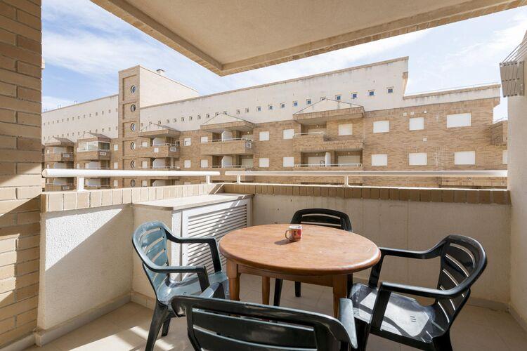 Appartement Spanje, Costa del Azahar, Oropesa del Mar Appartement ES-12594-30