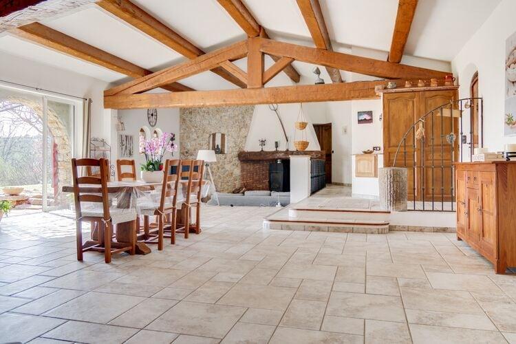 vakantiehuis Frankrijk, Provence-alpes cote d azur, Saint-Antonin-du-Var vakantiehuis FR-00044-34