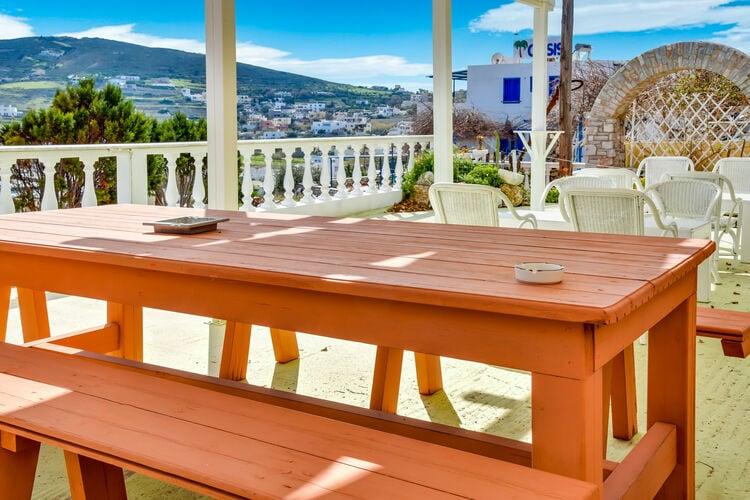 Vakantiehuizen Griekenland | Centraal-Griekenland | Vakantiehuis te huur in Syros   met wifi 4 personen