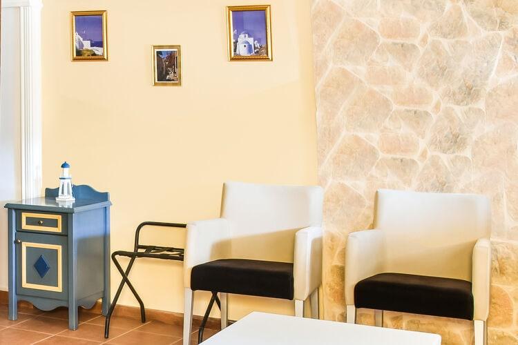 vakantiehuis Griekenland, Centraal Griekenland, Syros vakantiehuis GR-84100-19
