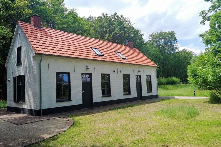 Vakantiehuizen Nederland | Noord-Brabant | Vakantiehuis te huur in Erp   met wifi 5 personen