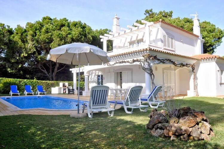 vakantiehuis Portugal, Algarve, Vilamoura vakantiehuis PT-0012-71