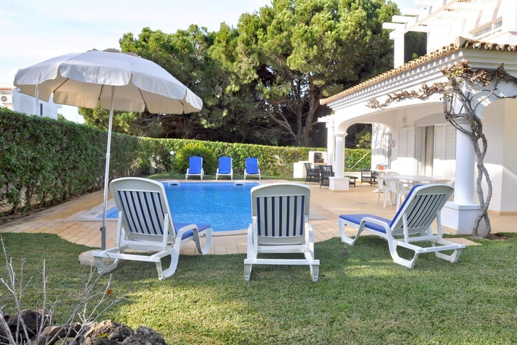 Holiday home Algarve