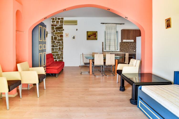 vakantiehuis Griekenland, Centraal Griekenland, Syros vakantiehuis GR-84100-21