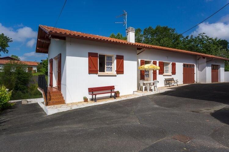 Vakantiehuizen Frankrijk | Cote-Atlantique | Vakantiehuis te huur in ARCANGUES   met wifi 6 personen