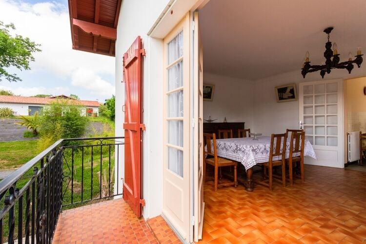 vakantiehuis Frankrijk, Cote Atlantique, ARCANGUES vakantiehuis FR-64200-23