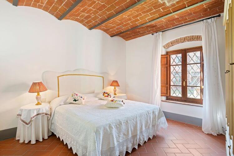 Appartement Italië, Toscana, San Miniato (PI) Appartement IT-56028-07