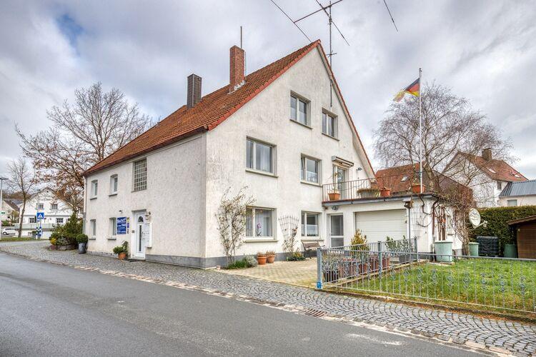 Vakantiehuizen Duitsland   Noordrijn-Westfalen   Vakantiehuis te huur in Mohnesee   met wifi 2 personen