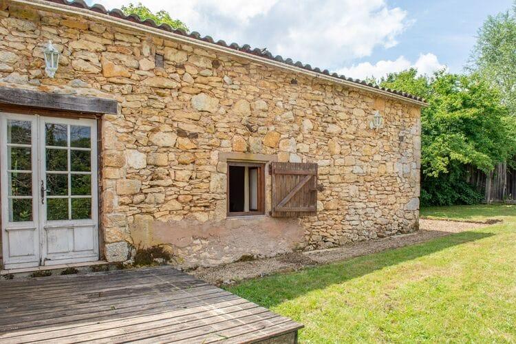 vakantiehuis Frankrijk, Dordogne, lacapelle-biron vakantiehuis FR-47150-36