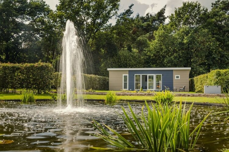 Bungalows Nederland | Overijssel | Bungalow te huur in Rijssen met zwembad  met wifi 4 personen