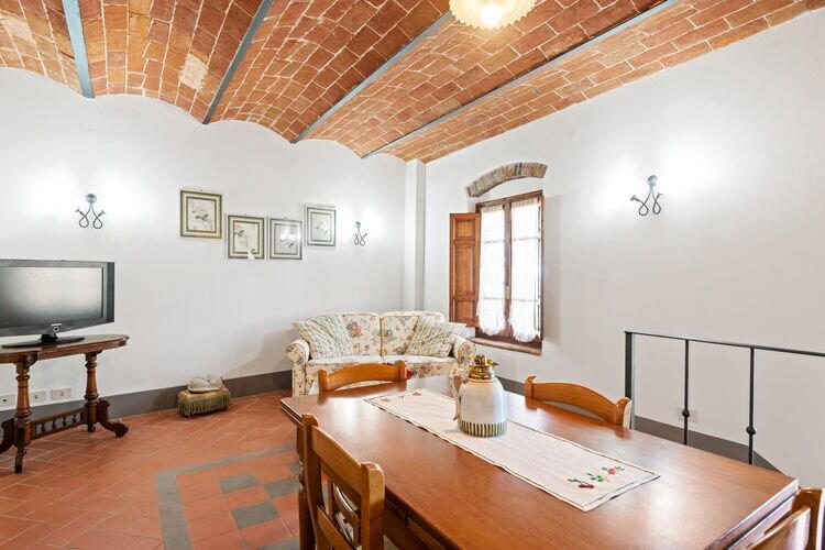 Appartement Italië, Toscana, San Miniato Appartement IT-56028-08