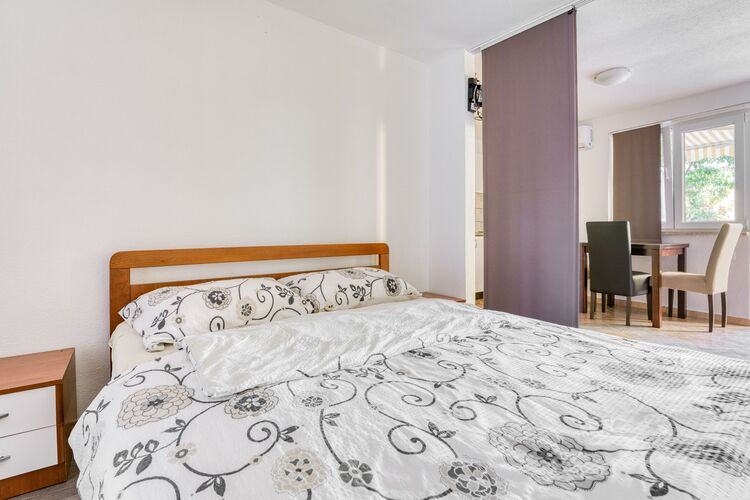 vakantiehuis Kroatië, Kvarner, Lovran vakantiehuis HR-51415-12