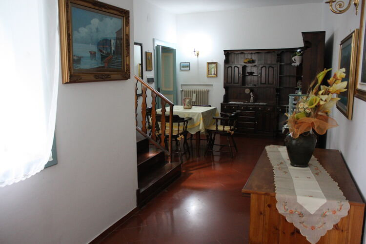 vakantiehuis Italië, Campania, Montemarano vakantiehuis IT-00072-51