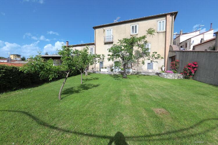 Vakantiehuizen Italie | Campania | Vakantiehuis te huur in Montemarano   met wifi 8 personen