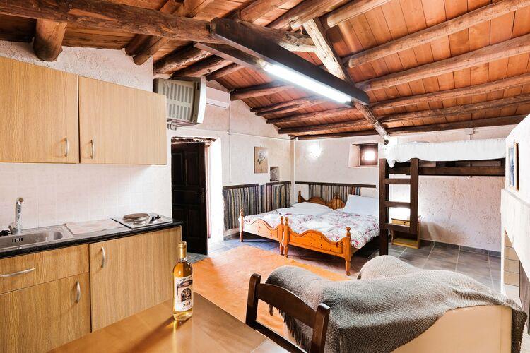 Vakantiehuizen Griekenland | Grzak | Vakantiehuis te huur in Volimes   met wifi 3 personen