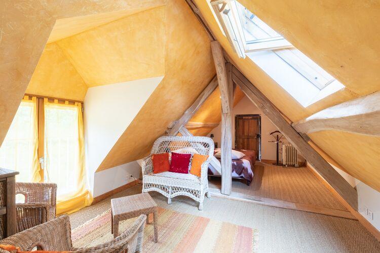 vakantiehuis Frankrijk, Ile-de-France, Raizeux vakantiehuis FR-78125-16
