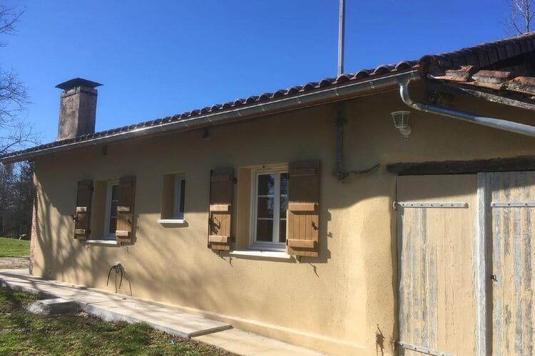 vakantiehuis Frankrijk, Midi-Pyrenees, Eauze vakantiehuis FR-00044-43