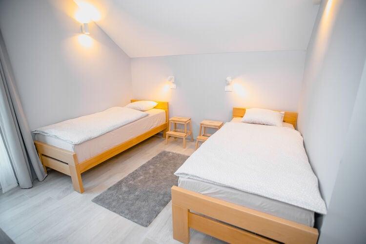 vakantiehuis Kroatië, Kvarner, Lovinac vakantiehuis HR-53244-06