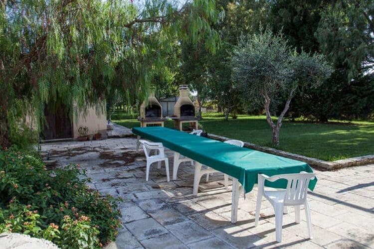 vakantiehuis Italië, Puglia, Matino vakantiehuis IT-73046-07