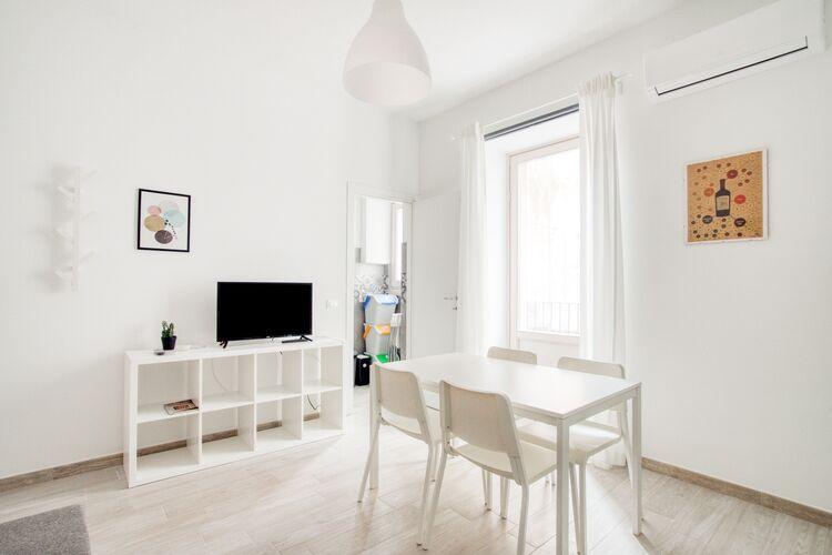 Appartement Italië, Sicilia, Ragusa Appartement IT-97100-51