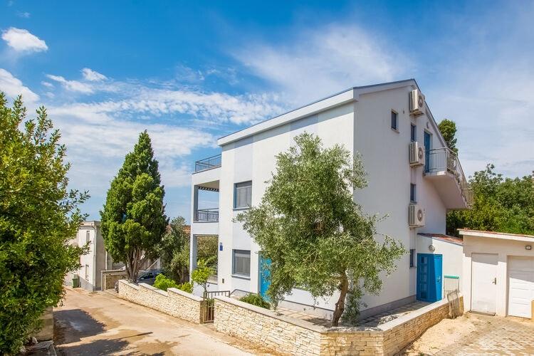 Appartement Kroatië, Dalmatie, NOVALJA Appartement HR-53291-10