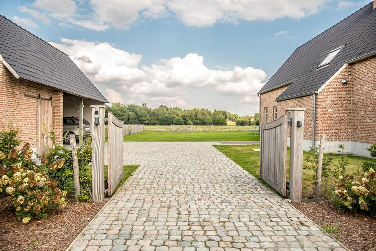 Vakantiehuizen Belgie | Limburg | Vakantiehuis te huur in Peer   met wifi 10 personen