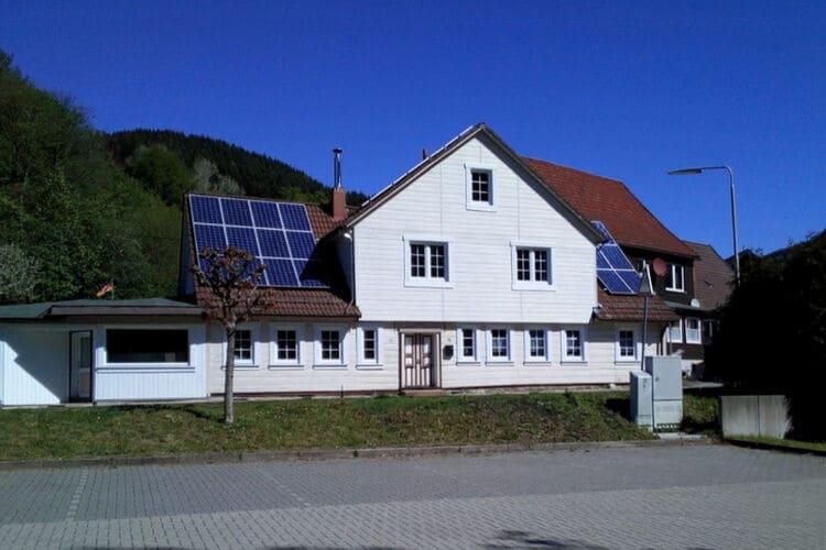 Appartement Duitsland, Berlijn, Herzberg am Harz Appartement DE-37412-20