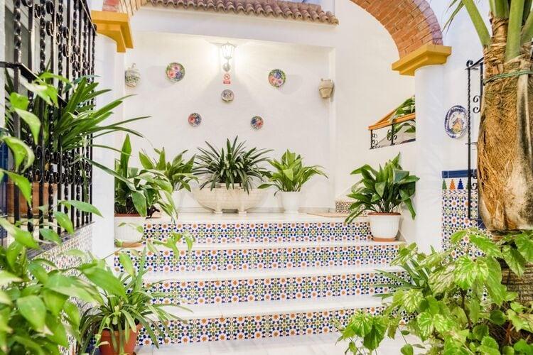 Vakantiehuizen Spanje | Andalucia | Vakantiehuis te huur in El-Bosque   met wifi 6 personen