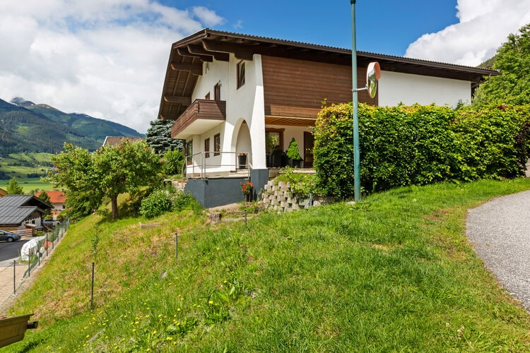 Vakantiehuizen Oostenrijk | Salzburg | Appartement te huur in Walchen   met wifi 4 personen