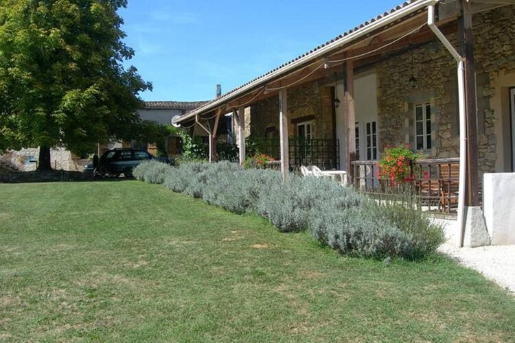 Holiday home Dordogne