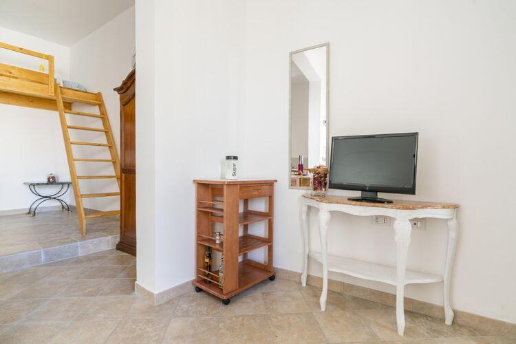 Appartement Italië, Sardegna, Muravera Appartement IT-80017-03