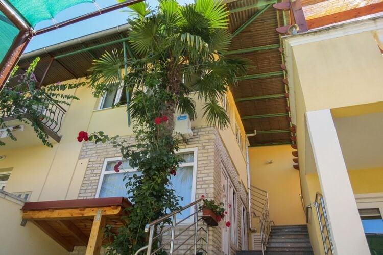 vakantiehuis Kroatië, Dalmatie, Pakoštane vakantiehuis HR-23211-37