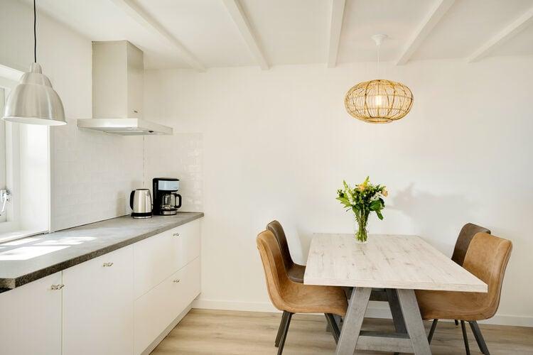 Vakantiehuizen Nederland | Friesland | Vakantiehuis te huur in Bantega   met wifi 8 personen