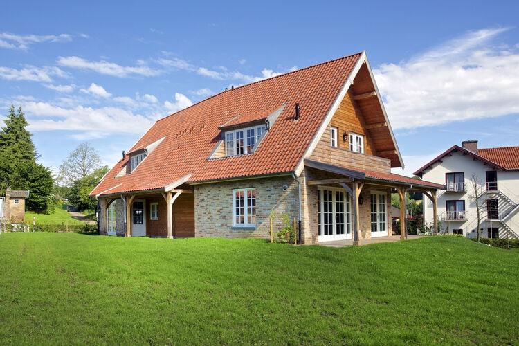 Vakantiehuizen Nederland | Limburg | Appartement te huur in Slenaken   met wifi 8 personen