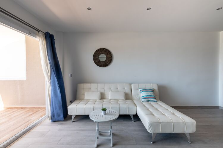 Appartement Spanje, Mallorca, Magalluf Appartement ES-07181-11