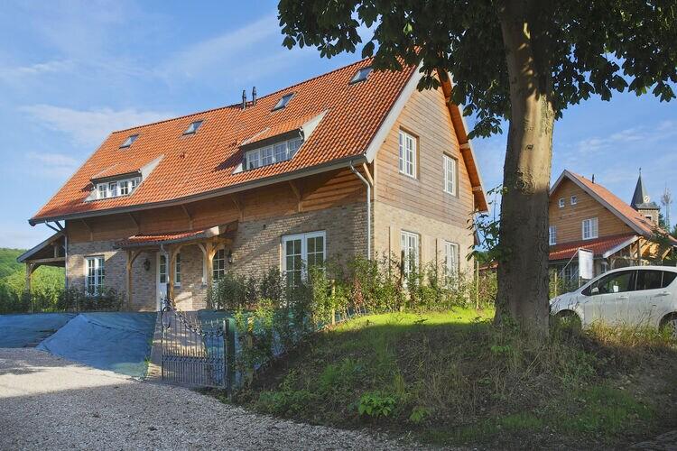 vakantiehuis Nederland, Limburg, Slenaken vakantiehuis NL-6277-14