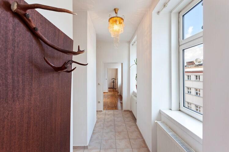 Appartement Oostenrijk, Niederoesterreich, Vienna Appartement AT-1120-04