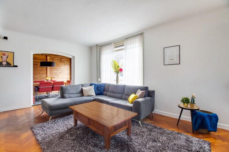 Vakantiehuizen Nederland | Noord-Brabant | Vakantiehuis te huur in Kaatsheuvel   met wifi 8 personen