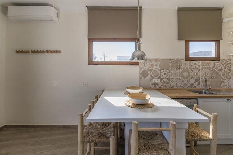 vakantiehuis Spanje, Costa Almeria, Almería vakantiehuis ES-04115-01