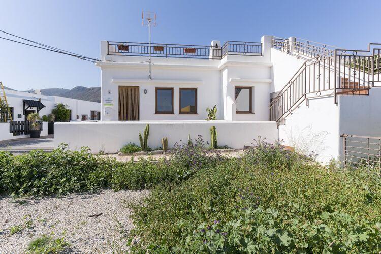 Vakantiehuizen Costa Almeria te huur Almería- ES-04115-01    te huur