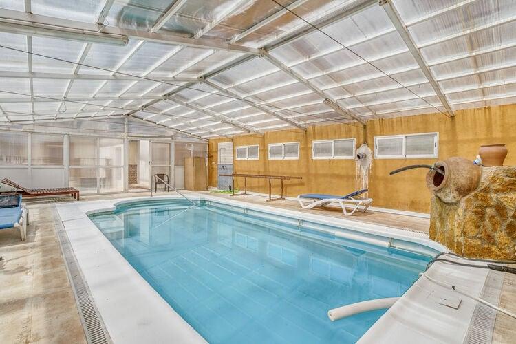 Vakantiehuizen Spanje | Andalucia | Vakantiehuis te huur in Almeria met zwembad  met wifi 10 personen