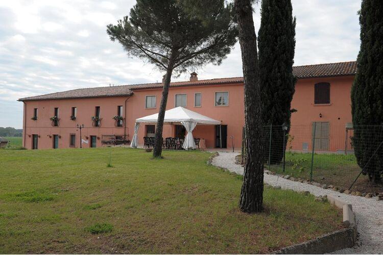 vakantiehuis Italië, Umbrie, Castiglione del Lago vakantiehuis IT-06061-113