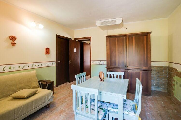 vakantiehuis Italië, Umbrie, Castiglione del Lago vakantiehuis IT-06061-114