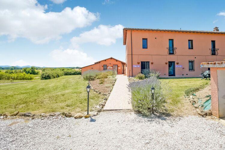 vakantiehuis Italië, Umbrie, Castiglione del Lago vakantiehuis IT-06061-115