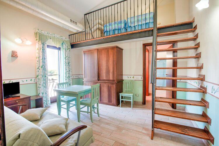 vakantiehuis Italië, Umbrie, Castiglione del Lago vakantiehuis IT-06061-116