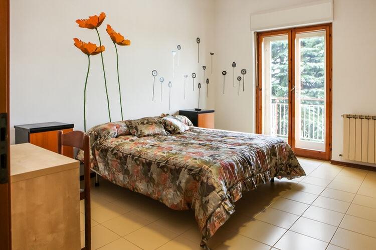 Appartement Italië, Campania, napoli Appartement IT-80145-03