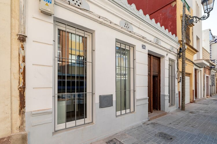 vakantiehuis Spanje, Valencia, Valencia vakantiehuis ES-46011-11