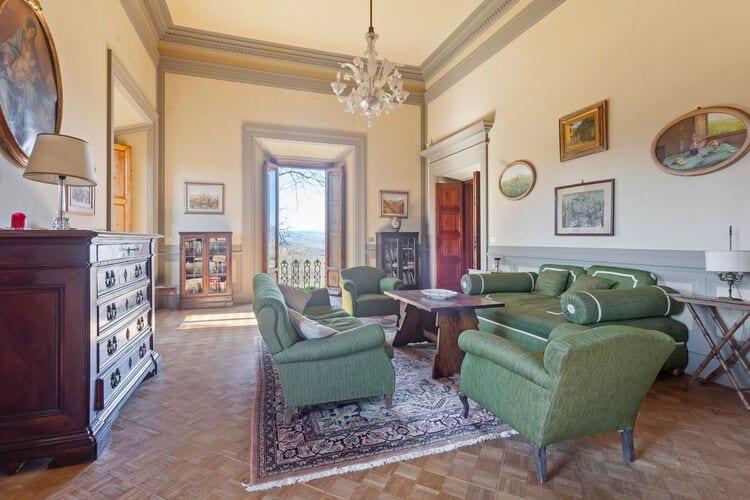 vakantiehuis Italië, Toscana, Borgo San Lorenzo (FI) vakantiehuis IT-50032-17